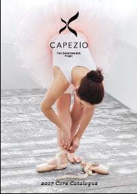 capezio-footwear Catalogo Capezio