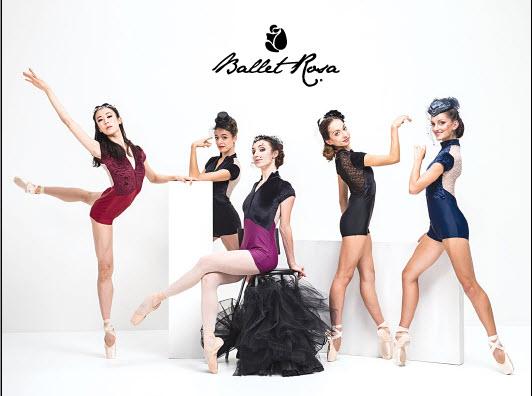balletrosa1 Catálogo Ballet Rosa