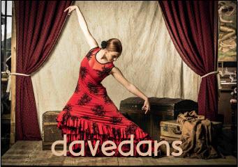 davedans-1 Catálogo Davedans