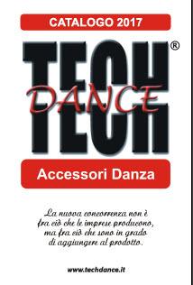 techdance Catálogo Techdance