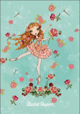 catalogo-ballet-papier Catálogo Ballet Papier