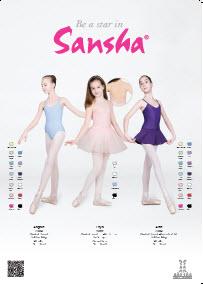 catalogosanshachildren2015 Catalogo Sansha