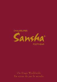 catalogosanshazapatos2015 Catalogo Sansha