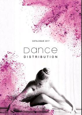 dancedistribution Catálogo Dance Distribution