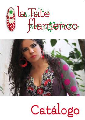 latateflamenco Catálogo La Tate Flamenco