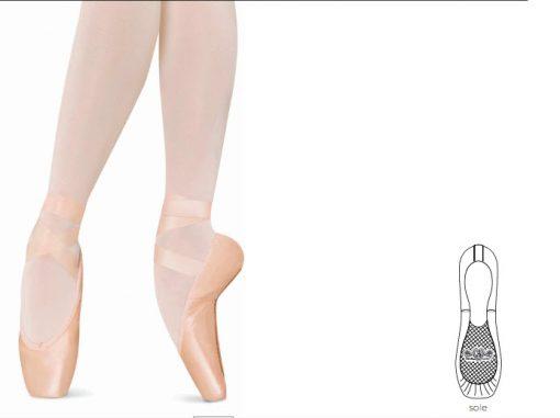 e2765332d4 Puntas de Ballet Amelie Bloch - Calzado de Ballet para Comprar Online