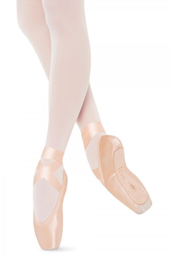 83b8ac4759 Puntas de Ballet Triomphe Bloch - Zapatillas Baile para Comprar Online