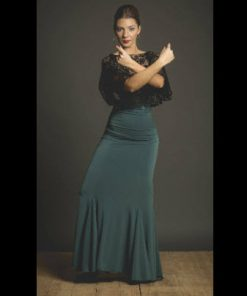 Falda de Flamenco Ogalla-Davedans