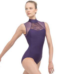 Maillot Anita Ballet Rosa1