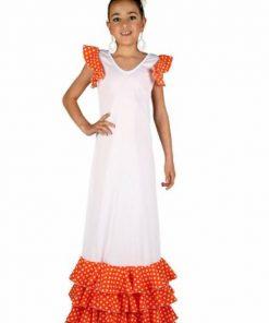 vestido setenil flamenco
