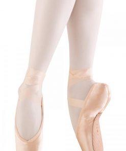 puntas de ballet alpha bloch