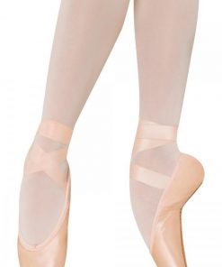 puntas de ballet amelie bloch