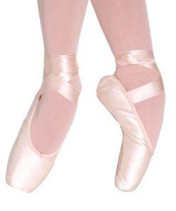 puntas de ballet anne so danca
