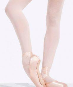 puntas de ballet ava capezio