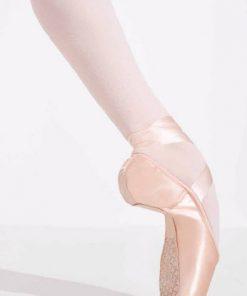 puntas de ballet cambre capezio