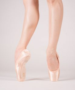 puntas de ballet classic freed