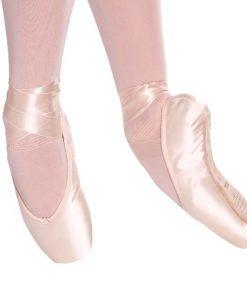 puntas de ballet claudia so danca