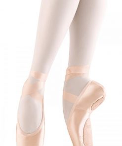 puntas de ballet euro stretch bloch