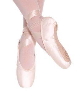 puntas de ballet fanny so danca