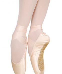 puntas de ballet grishko 2007
