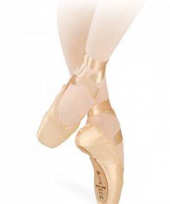 puntas de ballet legende sansha