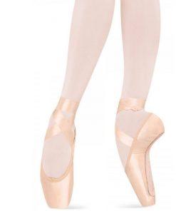 puntas de ballet serenada bloch 2
