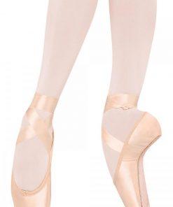 puntas de ballet serenade strong