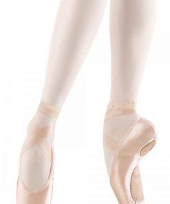 puntas de ballet stretch axis bloch