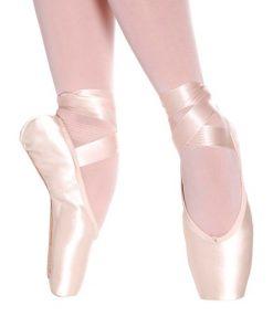 puntas de ballet toshie so danca