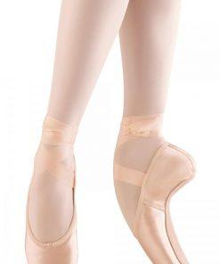 puntas de ballet whisper mirella