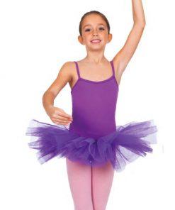 tutu ballet poliamida Happy Dance 4