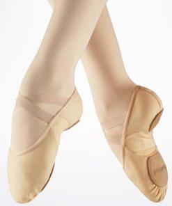 media punta ballet capezio hanami2