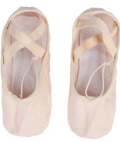 media punta ballet intermezzo canvas fs