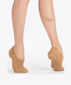 zapatos de jazz capezio pure knit