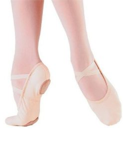 media punta ballet so danca
