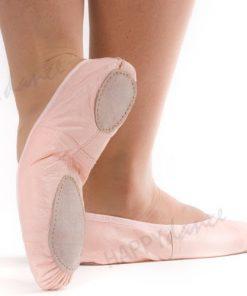 media punta ballet punta partida happy-dance