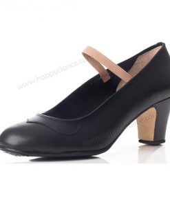 zapato de baile-flamenco happy dance amateur