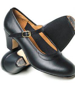 zapato de baile flamenco intermezzo