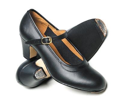 fdb8c1298 Zapatos de Baile Flamenco Intermezzo