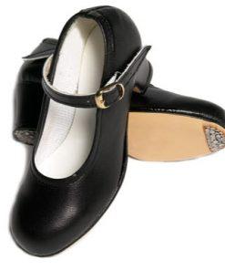 zapato de baile flamenco intermezzo gitanilla