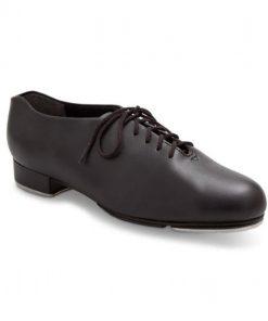 zapatos de claque-tip tap toe capezio
