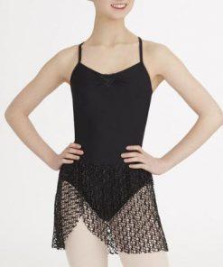 Vestido de Tirantes Capezio Camisole Dress