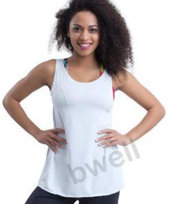 Camiseta Ballet Larga Happy Dance