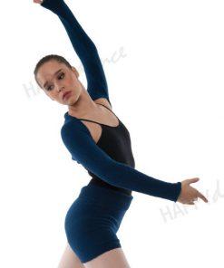 Calentador Brazos Happy Dance