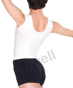 Pantalón Ballet Happy Dance Short Chico Lycra