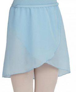 Falda Ballet Capezio Chiffon Skirt Child