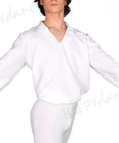 Camisa Ballet Hombre Happy Dance
