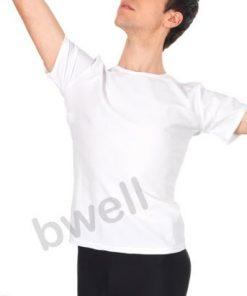 Camiseta Ballet Hombre Happy Dance