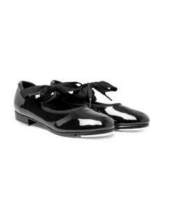 Zapatos de claqué Capezio Shuffle Tap