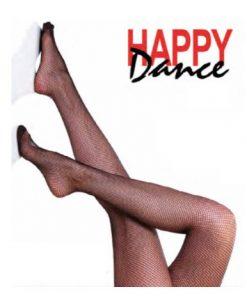 Medias de Red Happy Dance